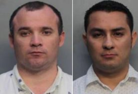 Atrapan dos curas teniendo sexo en Miami Beach