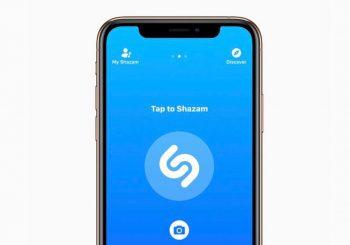 Apple completa compra aplicación musical Shazam