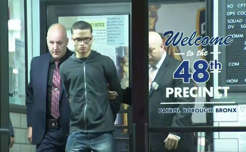 Se entrega decimocuarto sospechoso por asesinato Junior