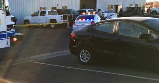 Hombre mata 5 personas durante tiroteo en Bakersfield, California