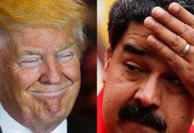 Aumenta cerco diplomático contra Maduro