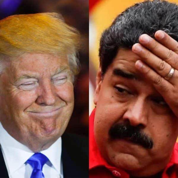 EEUU anuncia nuevas sanciones contra Venezuela