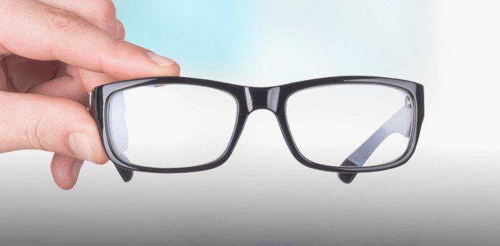 30 por ciento dominicanos usa lentes