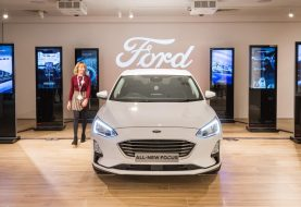 Ford lanza servicio de venta de autos en línea