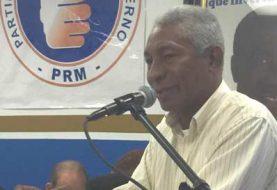 Asegura militancia PRM simpatiza con Abinader