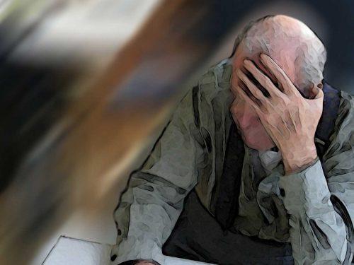 Noviembre mes de la concientización sobre Alzheimer