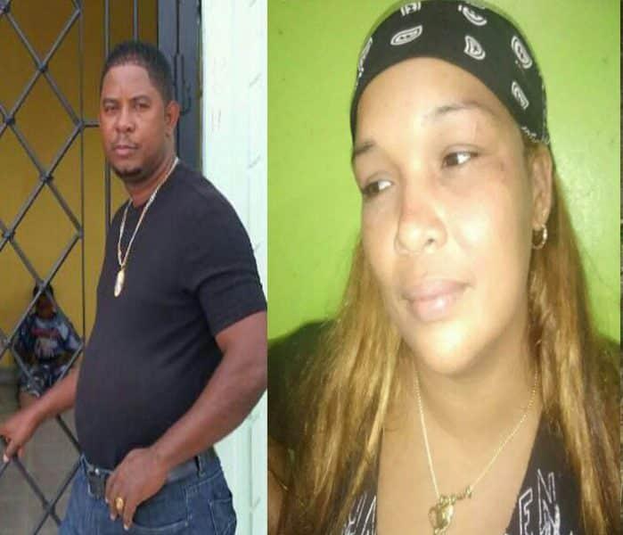 Mujer muere atacada a tiros por expareja en SPM