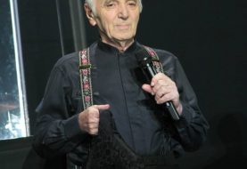Biografía de Charles Aznavour