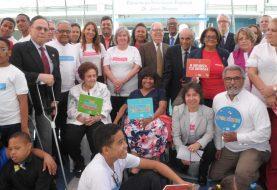 RD conmemora Día Mundial contra Polio