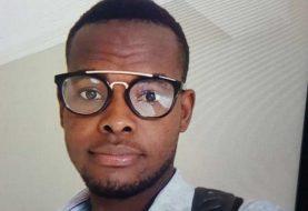 Protestan por muerte estudiante haitiano