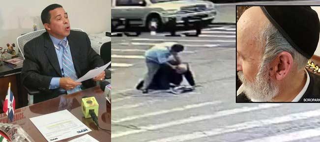 Federación taxistas NY condena agresión de taxista a pasajero en Brooklyn