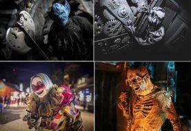 Halloween: Atracciones encantadas más aclamadas en EEUU