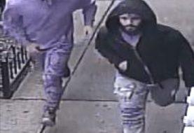 Hispanos atracan a punta de pistola bodega en Brooklyn
