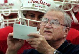El legendario entrenador de St. John's, John Gagliardi, muere