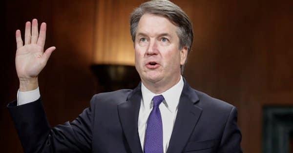 Kavanaugh confirmado para Corte Suprema EEUU