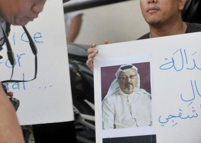 Arabia Saudí admite que Khashoggi fue asesinado en consulado Turquía