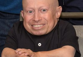 Determinan que el actor Verne Troyer se suicidio