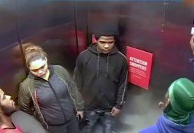 Cuatro hombres y una mujer son buscados por atracos en Manhattan
