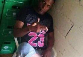 Desconocidos matan sujeto había salido de la cárcel