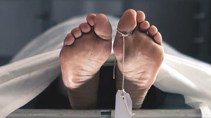 Dos hombres se suicidaron anoche en Santiago
