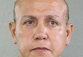 César Sayoc enfrentaría hasta 58 años de prisión