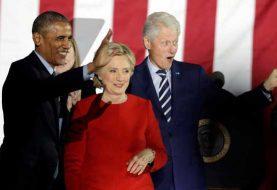"""Casa Blanca condena """"actos terroristas"""" contra los Clinton y los Obama"""