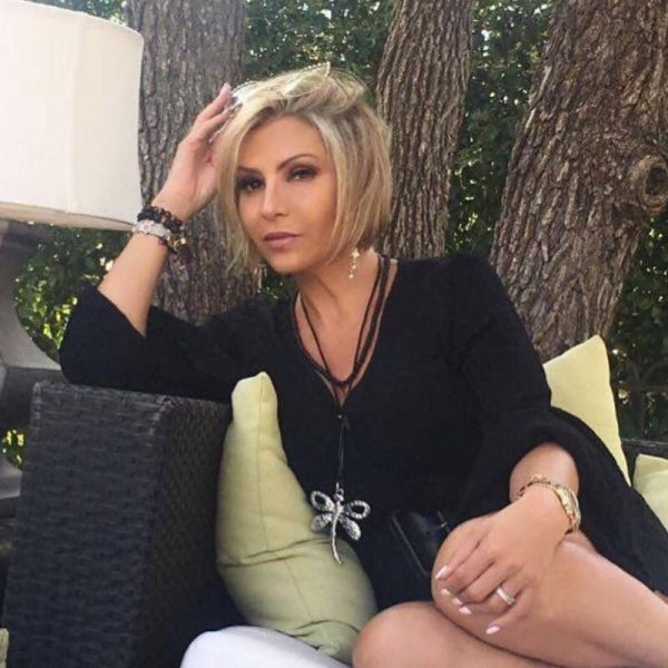 La actriz Daniela Castro en el ojo del huracán