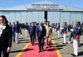 Danilo Medina sale hacia República Popular China