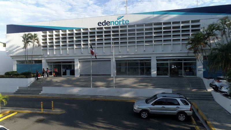 Oficinas comerciales Edenorte volverán a funcionar desde este lunes