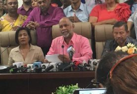 Hidalgo reconoce triunfo de Xiomara Guante elecciones ADP
