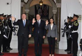 Panamá y EEUU ratifican alianza estratégica