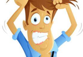 Identifican estados más estresados en EE.UU