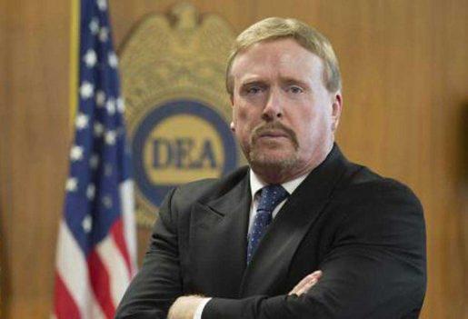 Fentanilo enviado a EEUU se fabrica en RD y China según exjefe DEA