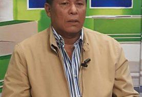 Exjefe de la PN Marte Martinez niega fuera asaltado