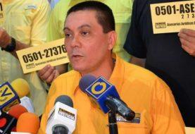 Cuestionamientos y protestas tras muerte de Fernando Albán