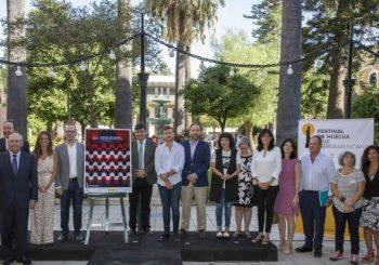 1,200 películas de 27 países al 44 Festival de Huelva, dedicado a RD
