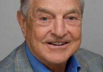 ¿Quién es George Soros?