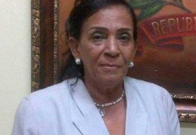 Fallece gobernadora de Dajabón