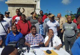 Anuncian huelga regional en el Cibao próximo 29 de octubre