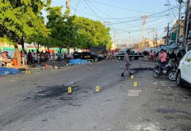 Dos muertos y 3 heridos durante incidente en Capotillo