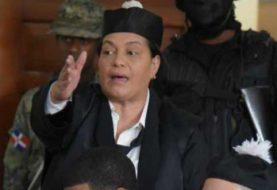 Abogada de Marlin Martínez solicita libertad pura y simple