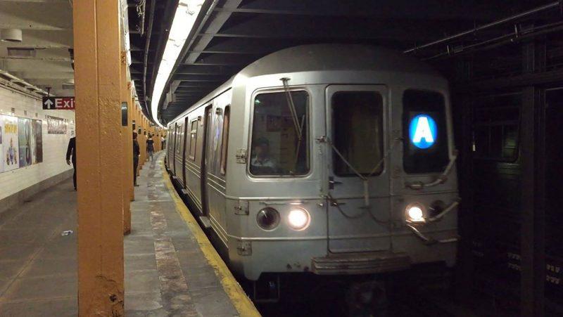 Taxista dominicano se suicida al lanzarse vías tren Manhattan