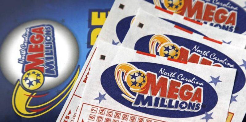 ¿Quién ganó el Mega Millons?