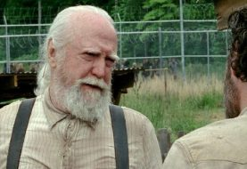 Muere el actor Scott Wilson de The Walking Dead
