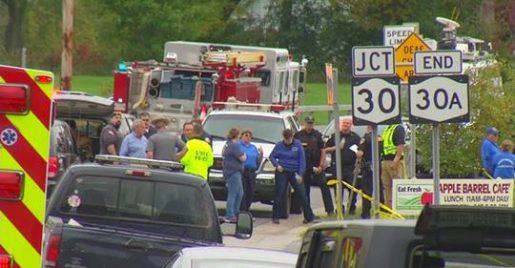 Publican nombres víctimas accidente limosina Nueva York