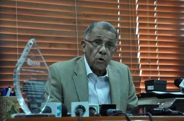 Biografía del pastor Ezequiel Molina