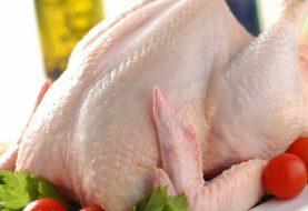 Salmonella en pollo enferma a 92 personas en 29 estados EEUU