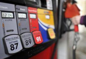 Bajan precios de los combustibles entre RD$1.20 y RD$6.80