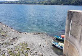 Sigue descenso agua en Tavera-Bao