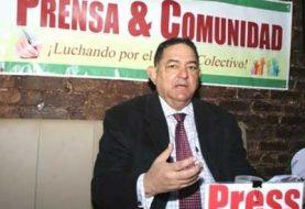 "Exhortan hispanos en EEUU opinar sobre ""Carga Pública"""